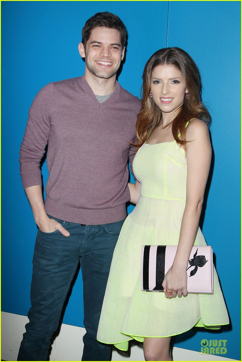 anna kendrick jeremy jordan last five years nyc screening 103060016