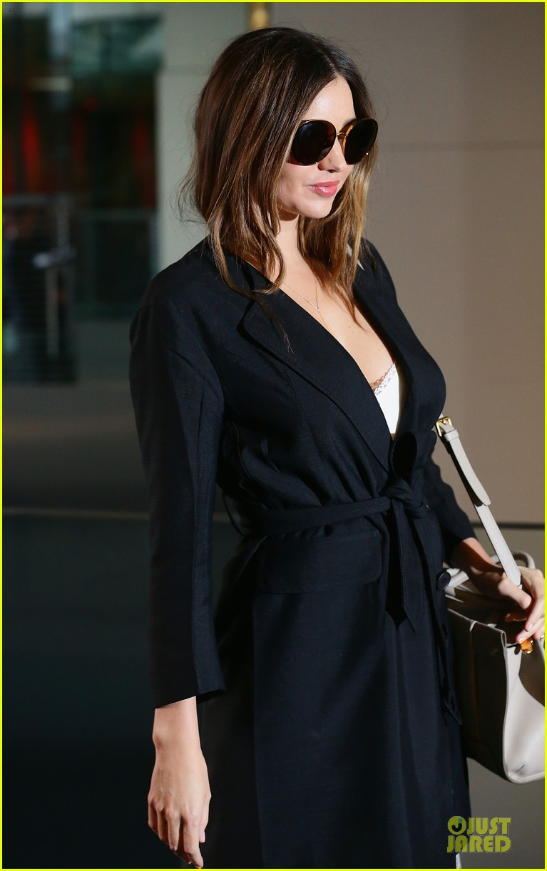 miranda kerr walks sonia rykiel fashion show 083062495