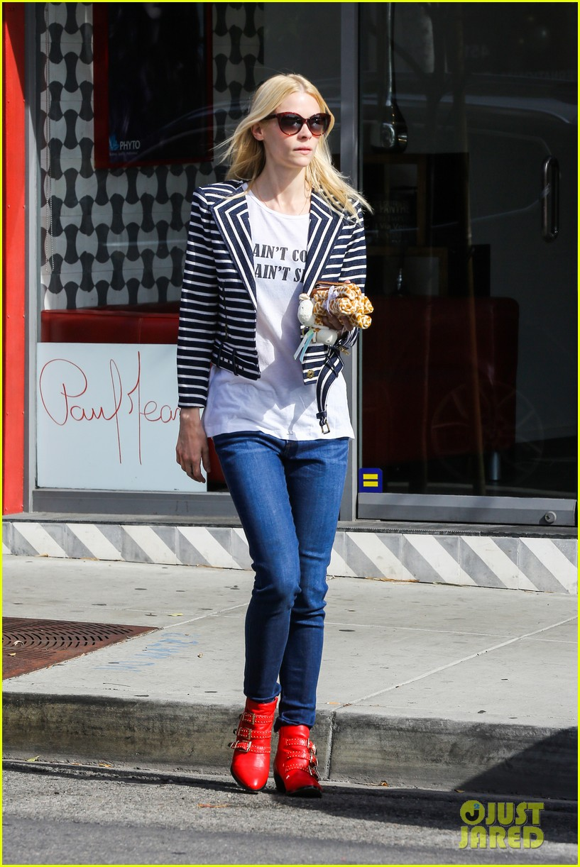jaime king saturday in the sun with my love james knight 14