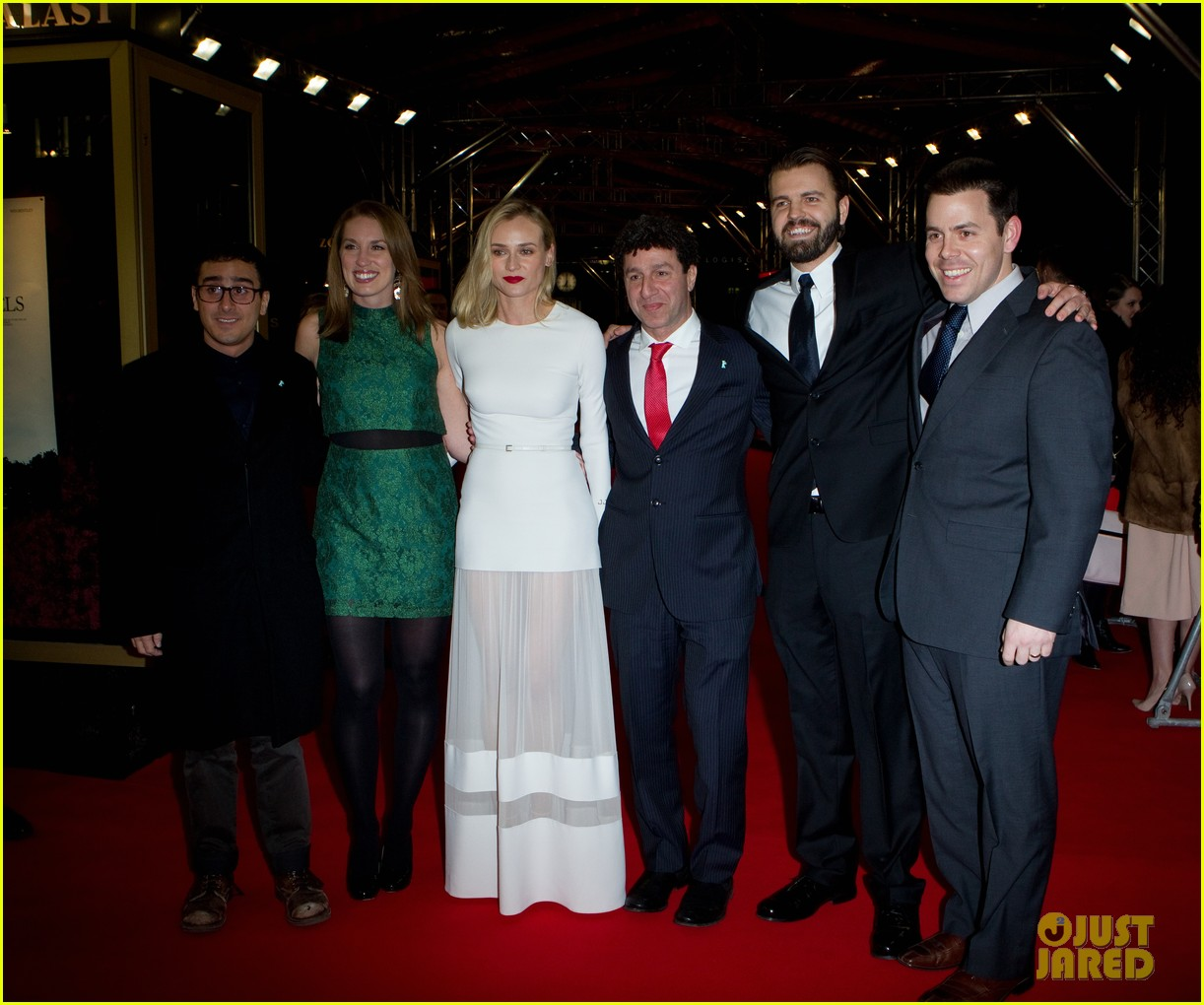 diane kruger attends second berlin premiere in one night 03