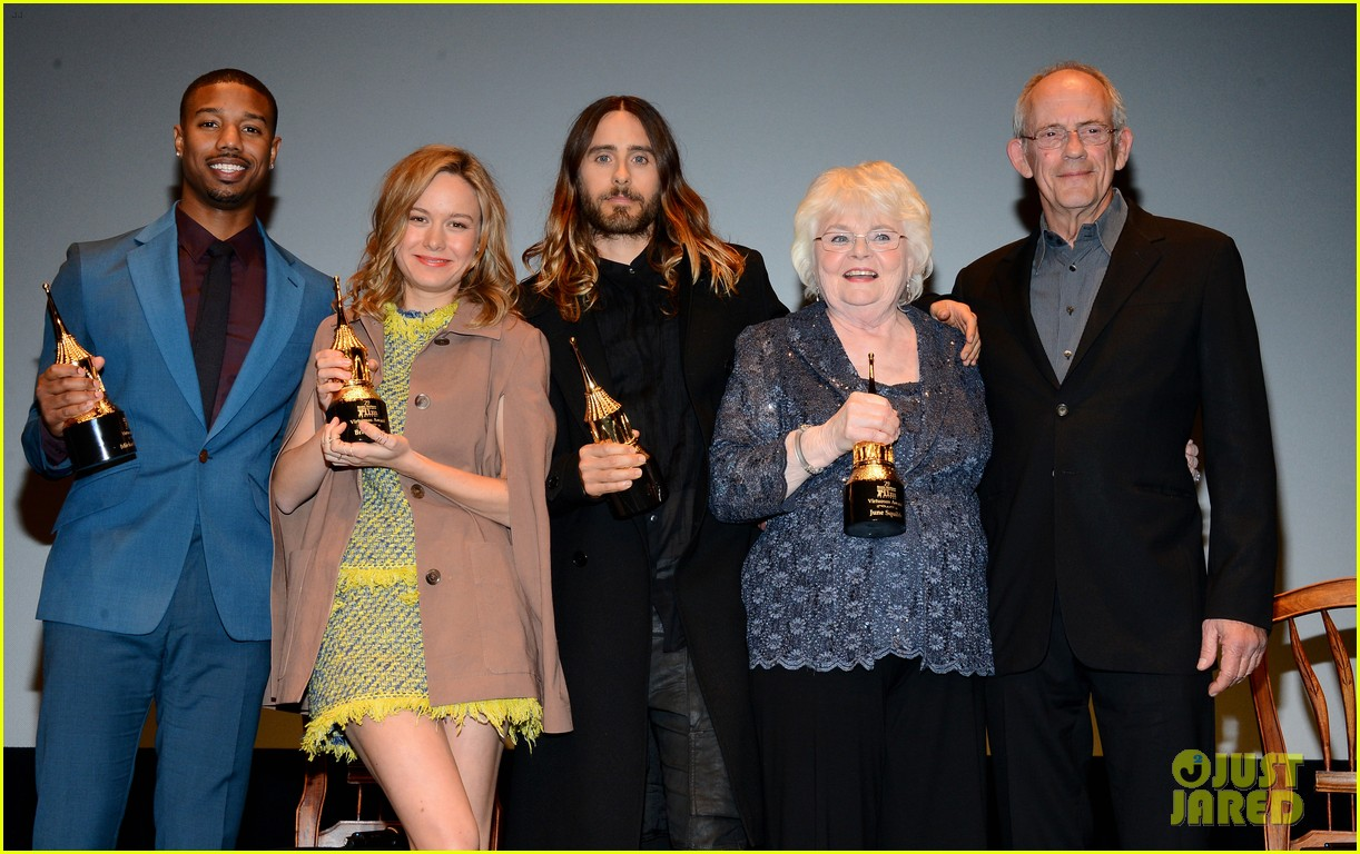 jared leto brie larson santa barbara international film festival 103047852