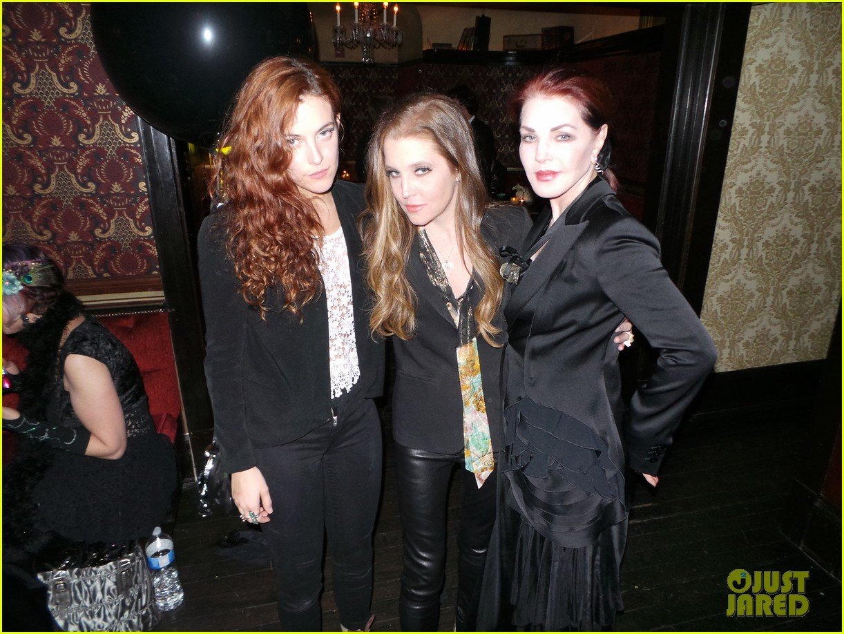 lisa marie presley birthday riley keough priscilla presley 06