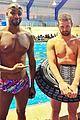 ryan lochte has summer olympics on his mind with sexy speedo shot 10