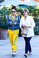 jennifer lopez valentine day lunch with mom guadalupe 13