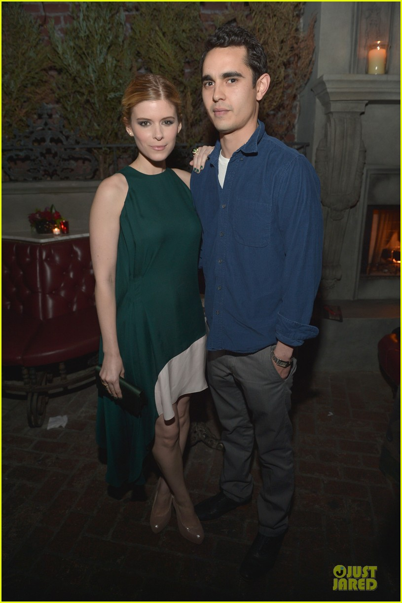 kate mara vanity fair young hollywood party maybelline luncheon 083060809