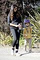matthew mcconaughey his family work on their fitness together 29