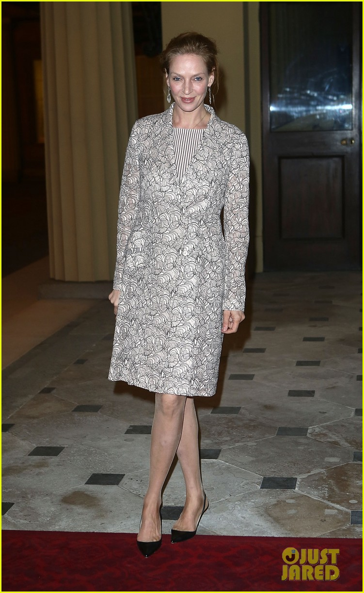 helen mirren uma thurman dramatic arts reception 09