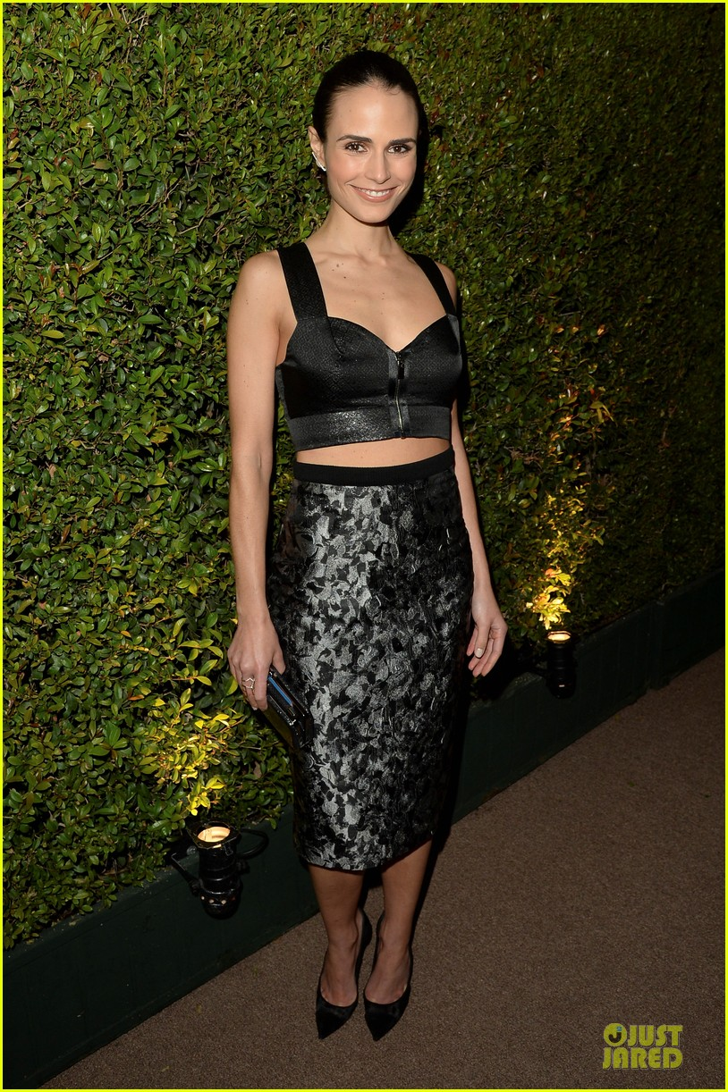 olivia munn ashley greene stunning at decades of glamour event 073060737