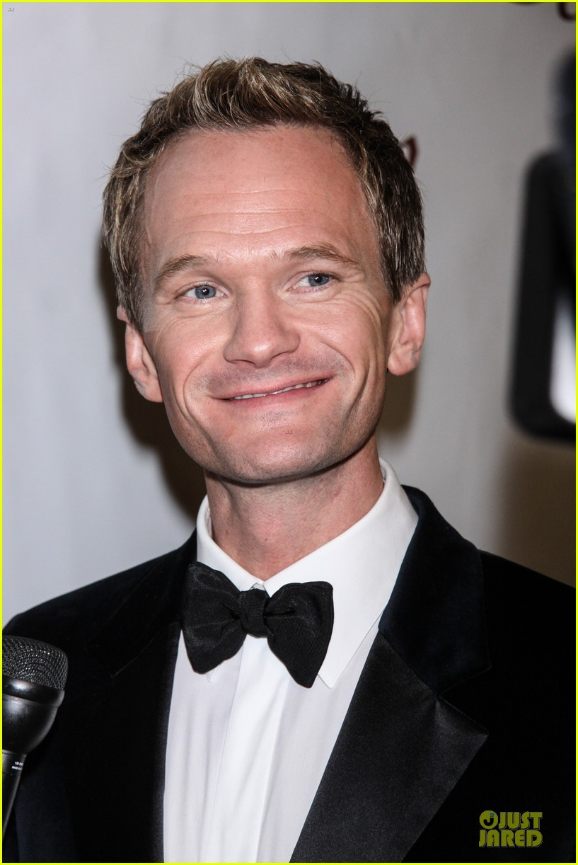neil patrick harris is honored at drama league broadway musical celebration 113047144