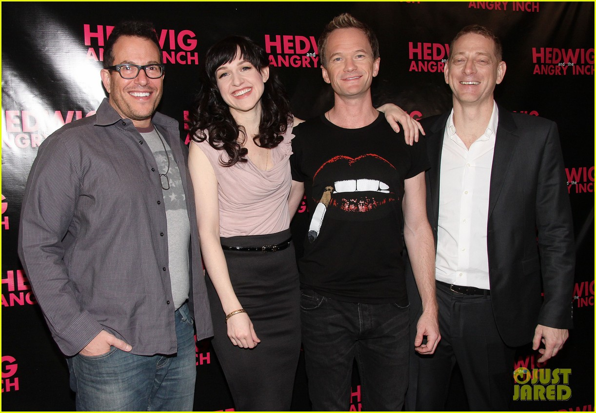 neil patrick harris hedwig angry itch meet greet 02