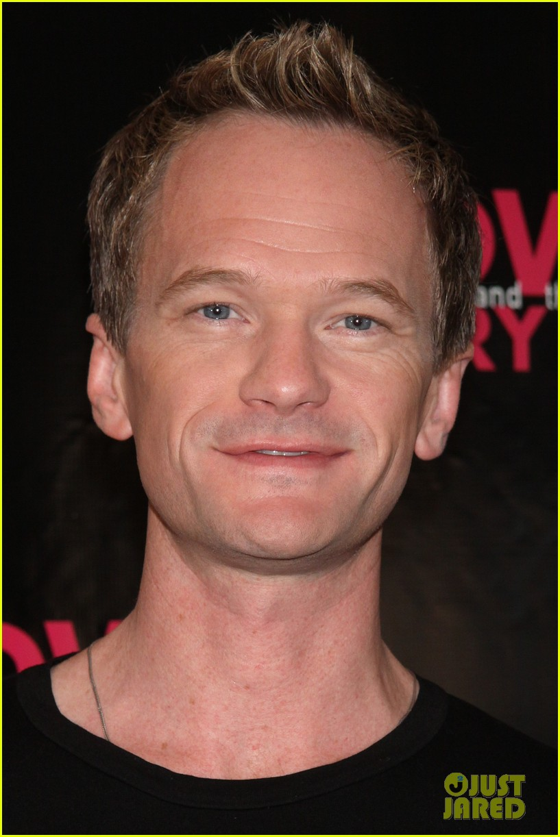 neil patrick harris hedwig angry itch meet greet 09
