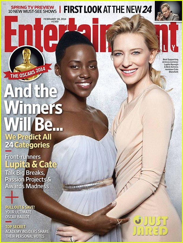lupita nyongo covers entertainment weekly with cate blanchett 03