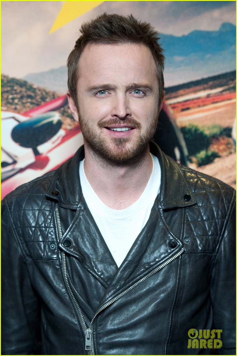 aaron paul dominic cooper need for speed fan screening 033061030
