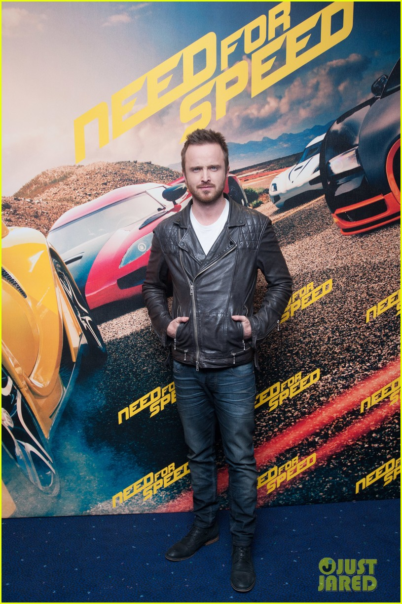 aaron paul dominic cooper need for speed fan screening 043061031
