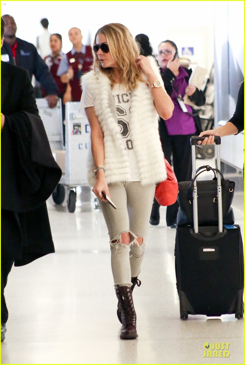 leann rimes writes a song before salt lake city flight 07