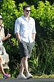 leann rimes eddie cibrian go whale watching in hawaii 01