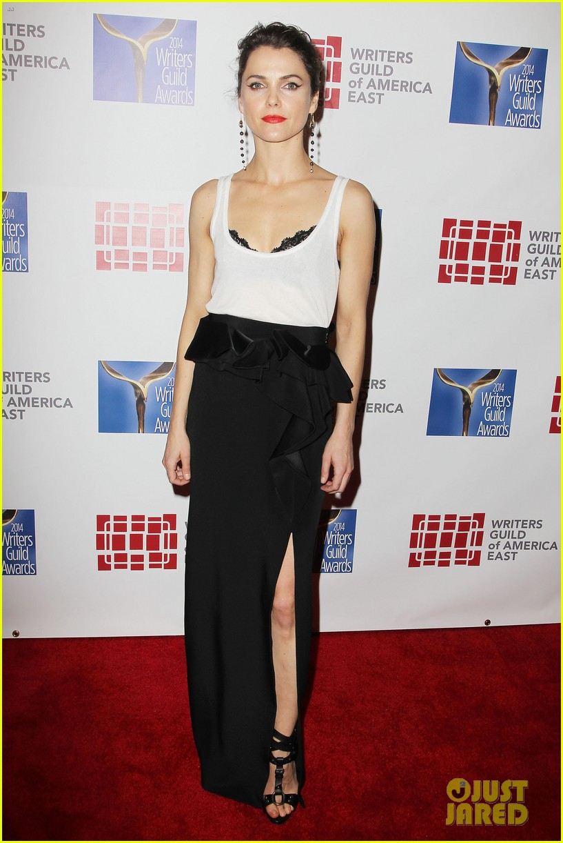 keri russell emily mortimer writers guild awards 2014 103045920