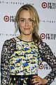 taylor schilling alexa chung peter pilotto for target event 07