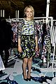 taylor schilling alexa chung peter pilotto for target event 09