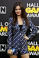 bella thorne victoria justice hall of game awards 2014 15