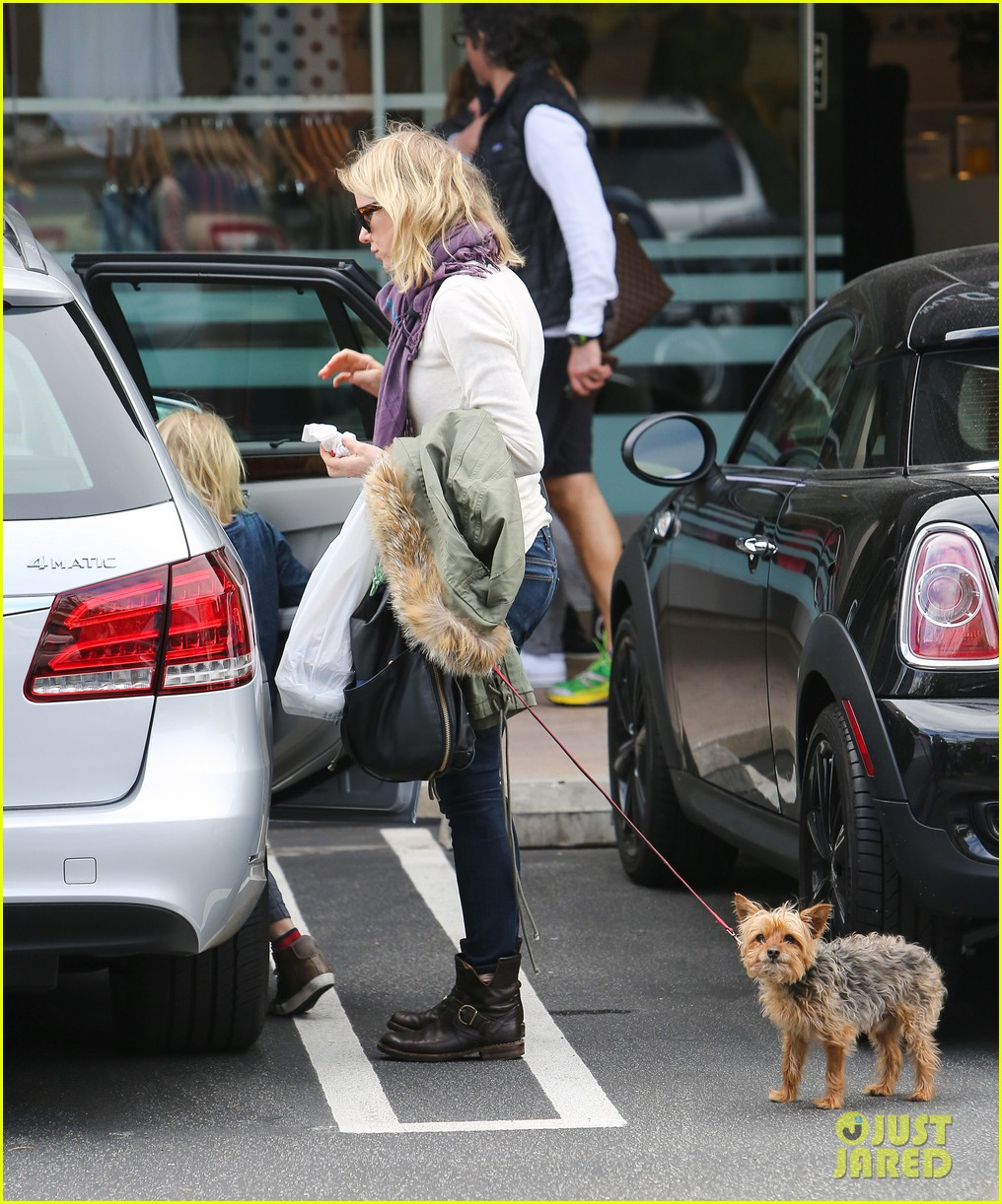 naomi watts liev schrieber hang with their boys 043050500