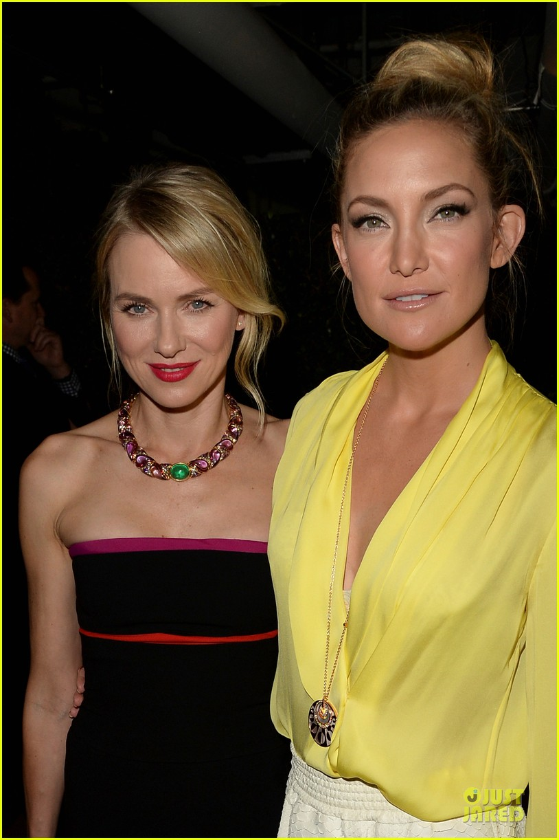 naomi watts kate hudson le divorce reunion at decades of glamour event 11
