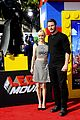 elizabeth banks will ferrell the lego movie premiere 13