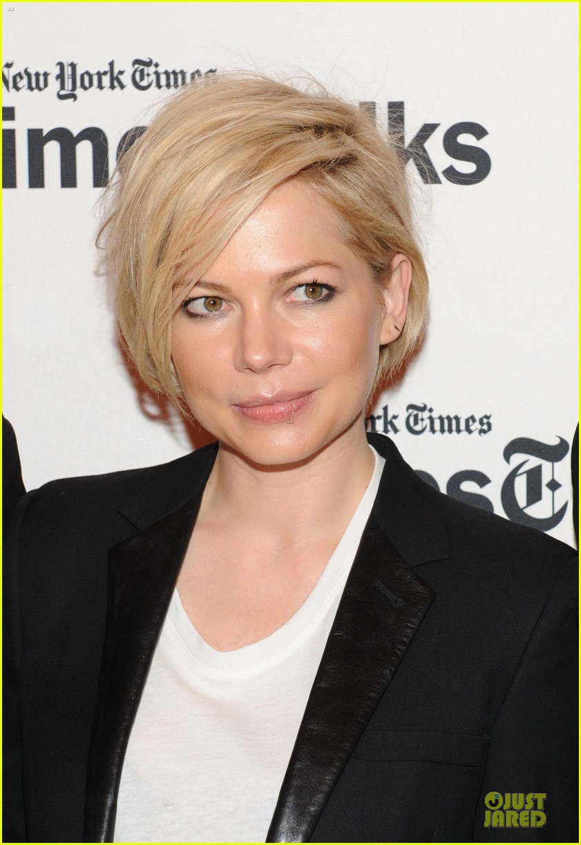 michelle williams cabaret promo at times center 02