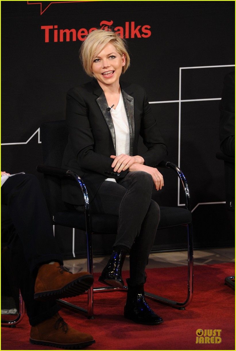 michelle williams cabaret promo at times center 03