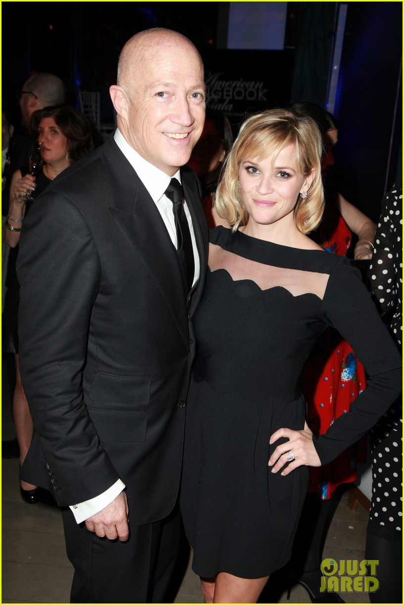 reese witherspoon sarah jessica parker honor bryan lourd at american songbook gala 013051325