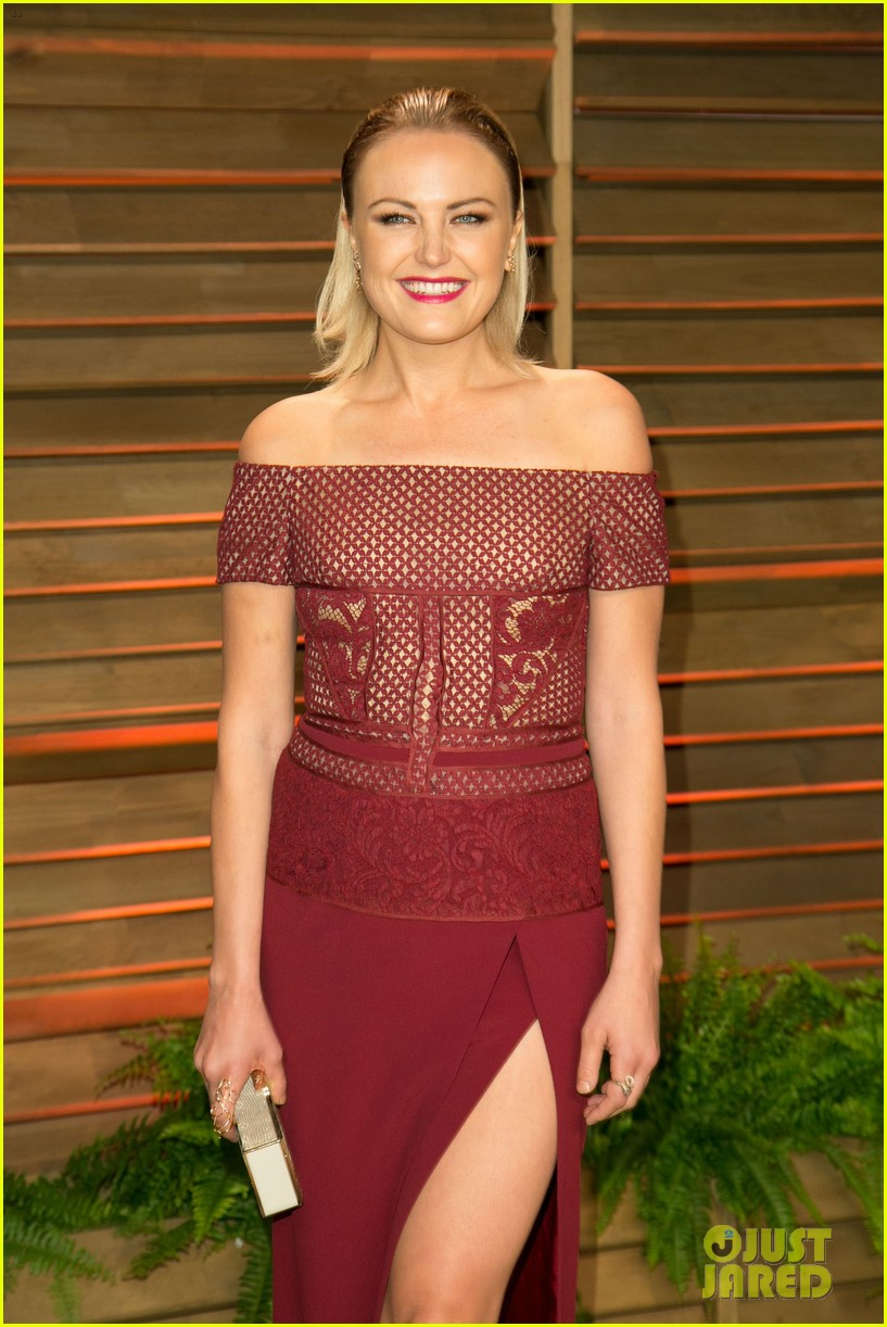 malin akerman abbie cornish vanity fair oscars party 2014 04