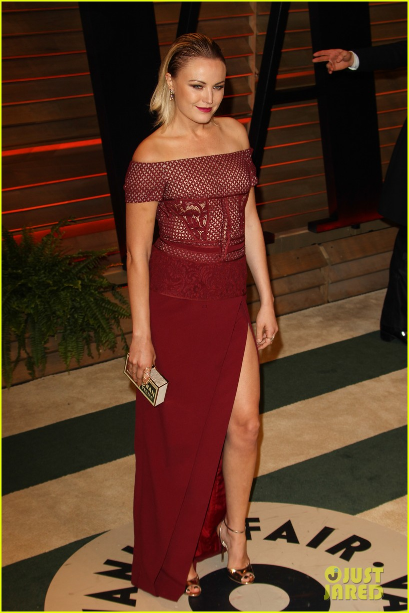 malin akerman abbie cornish vanity fair oscars party 2014 073064736