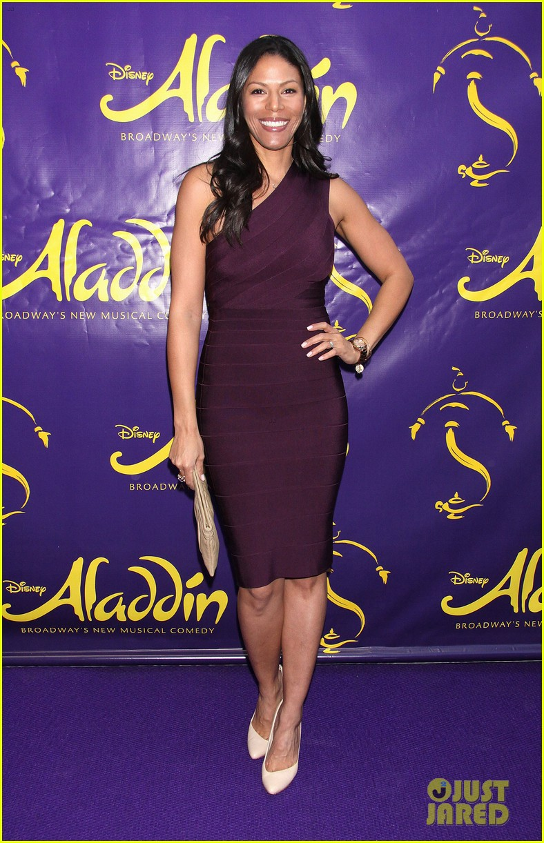 broadway aladdin opening night 19