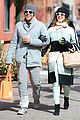 jessica alba steps out in new york city with brother joshua 03