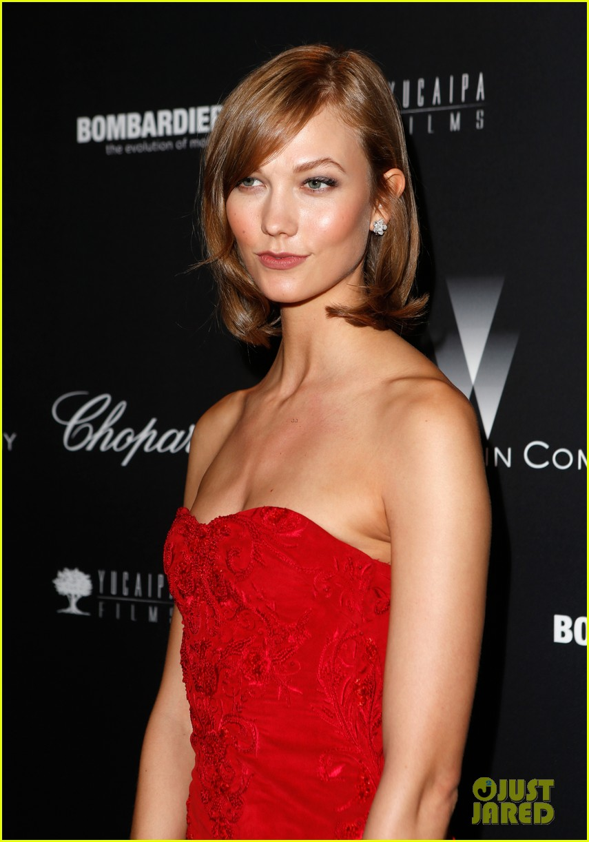 erin heatheron anne v pre oscar party 02