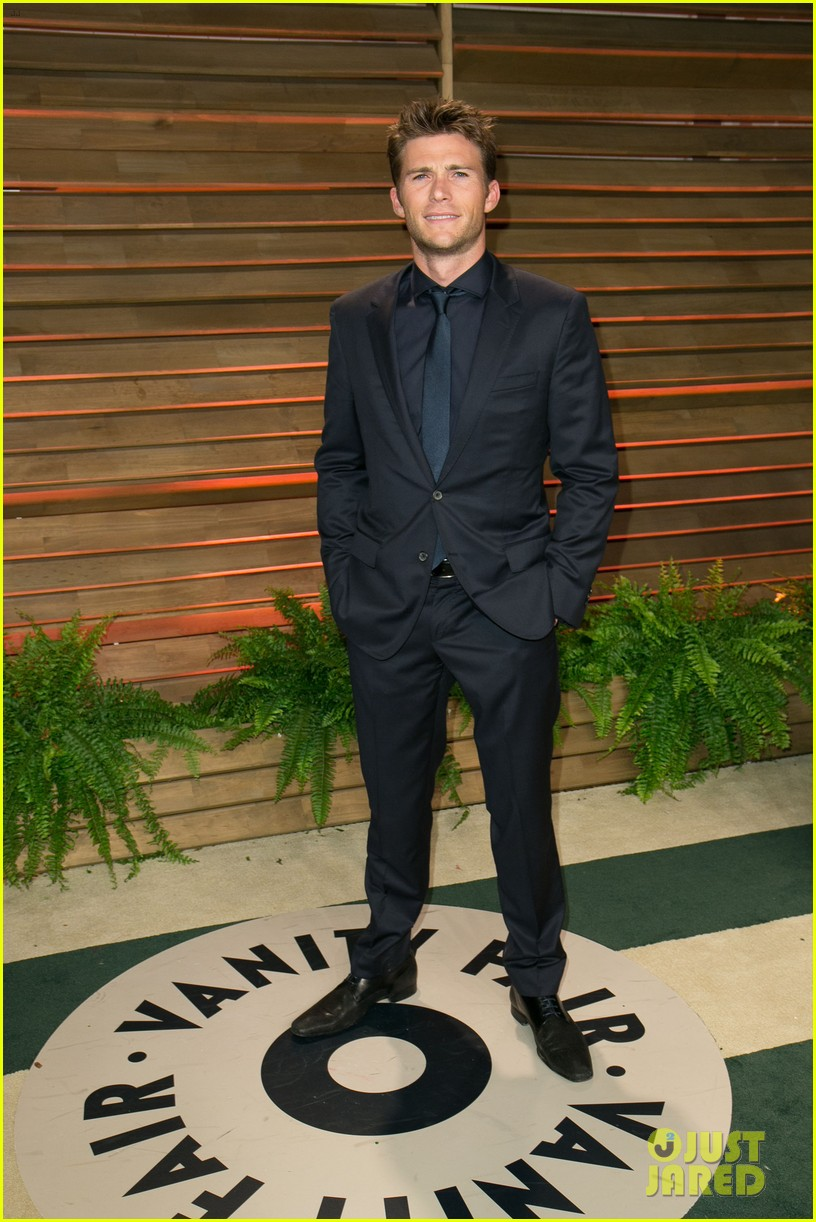 armie hammer vanity fair oscars party scott eastwood 193065207