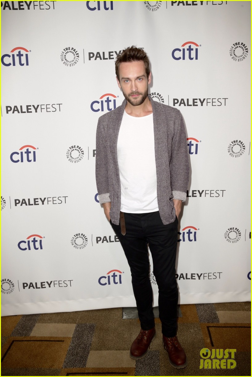 nicole beharie tom mison sleepy hollow paleyfest 073075168