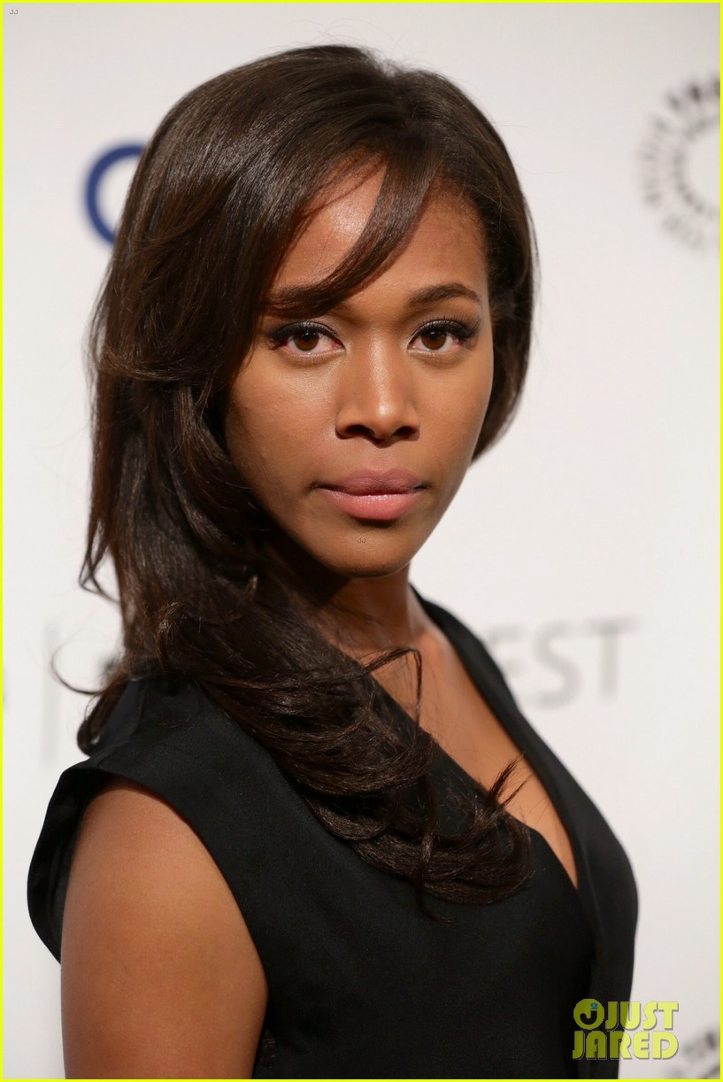 nicole beharie tom mison sleepy hollow paleyfest 193075180