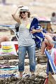 kristen bell dax shepard beach bodies hawaii 07
