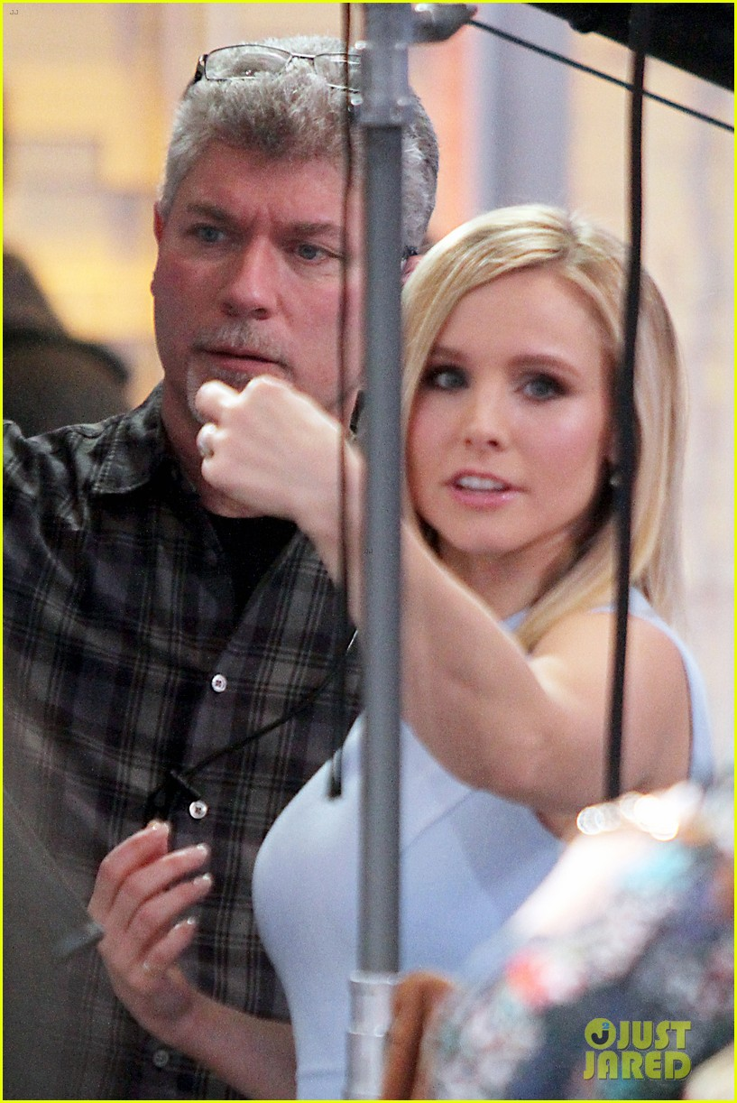 kristen bell good morning america 15