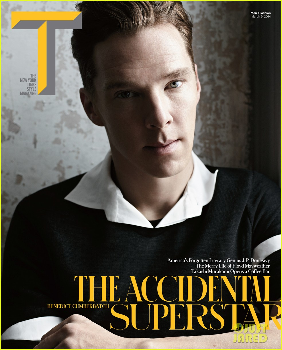 benedict cumberbatch covers t magazine 01