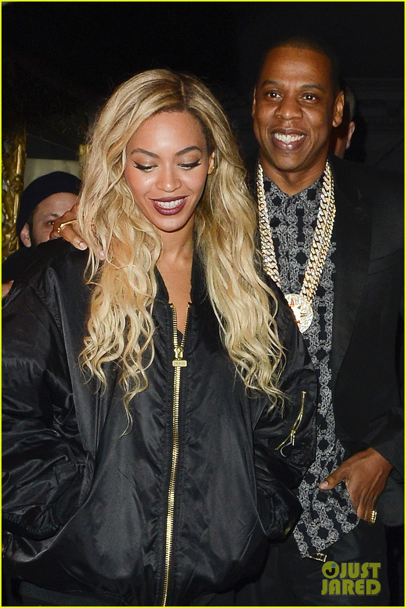 beyonce jay z party at mason house after london concert 02