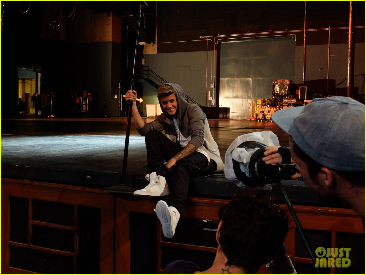 justin bieber adidas neo campaign pictures 093075312