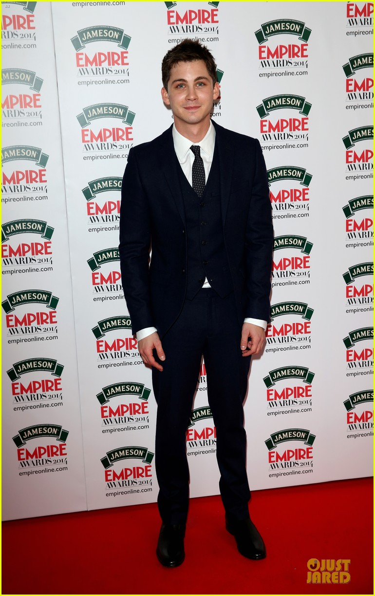 douglas booth logan lerman jameson empire awards 03