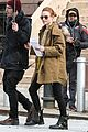 kate bosworth kristen stewart get ready for work on still alice set 05