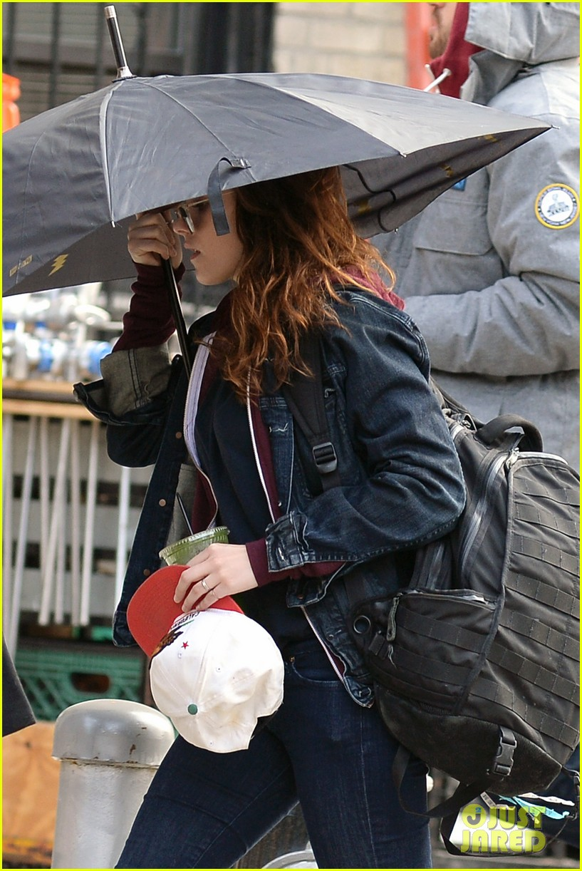 kristen stewart joins red head kate bosworth for another day of still alice 03