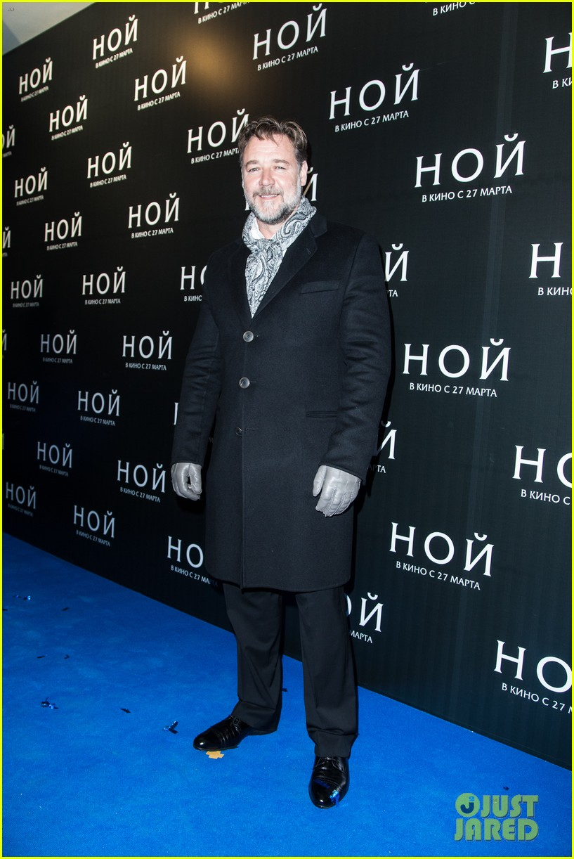 russell crowe meeting with pope canceled 01