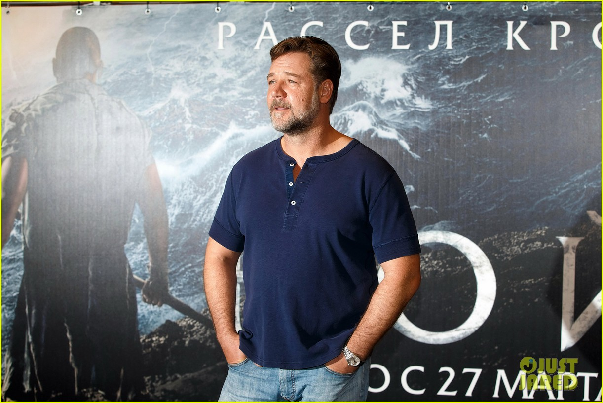 russell crowe meeting with pope canceled 20