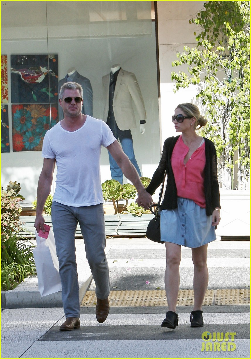 eric dane rebecca gayheart cute hot couple 093071482