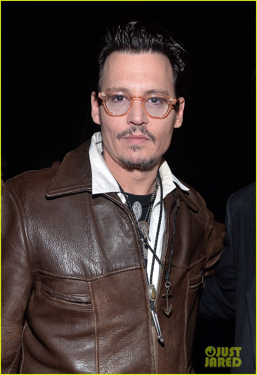 johnny depp cinemacon transcendence 083080066